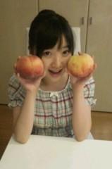有安杏果(ももいろクローバー) 公式ブログ/果物充実 画像2