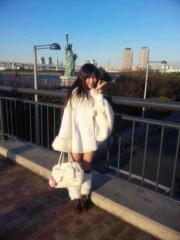 有安杏果(ももいろクローバー) 公式ブログ/お台場わず 画像2
