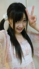 有安杏果(ももいろクローバー) 公式ブログ/7月26日 画像2