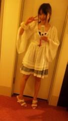 有安杏果(ももいろクローバー) 公式ブログ/おやすみ 画像3