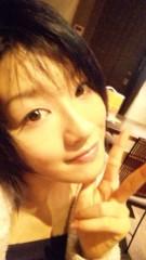 多田あさみ 公式ブログ/収録おわりー 画像1