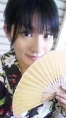 多田あさみ 公式ブログ/浴衣 画像1