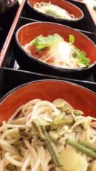 多田あさみ 公式ブログ/晩御飯 画像1