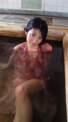 多田あさみ 公式ブログ/入浴 画像1