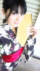 多田あさみ 公式ブログ/浴衣 画像2