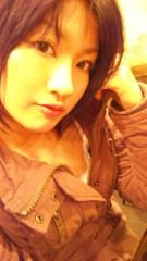 多田あさみ 公式ブログ/コートの下は 画像1