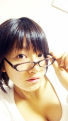多田あさみ 公式ブログ/あれ? 画像1