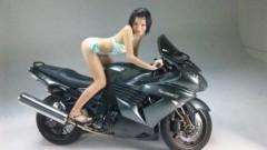 多田あさみ 公式ブログ/バイク 画像1