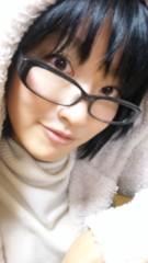 多田あさみ 公式ブログ/黒髪ー 画像1