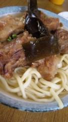 多田あさみ 公式ブログ/お昼ごはん 画像2