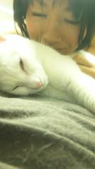多田あさみ 公式ブログ/おはよう 画像1