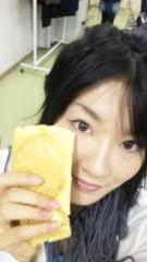 多田あさみ 公式ブログ/鯛焼き! 画像1