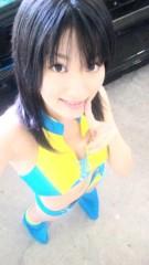多田あさみ 公式ブログ/レースクイーン 画像1