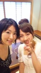 多田あさみ 公式ブログ/終わったー 画像3