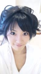 多田あさみ 公式ブログ/髪爆発中 画像1