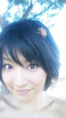 多田あさみ 公式ブログ/セミ、ヌード 画像1