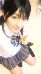 多田あさみ 公式ブログ/制服 画像1