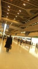 多田あさみ 公式ブログ/空港 画像1