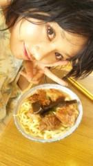多田あさみ 公式ブログ/お昼ごはん 画像1