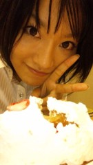 多田あさみ 公式ブログ/トンカツケーキ 画像1