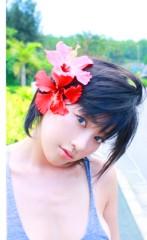 多田あさみ 公式ブログ/花 画像1