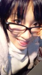 多田あさみ 公式ブログ/眼鏡の秘密 画像1