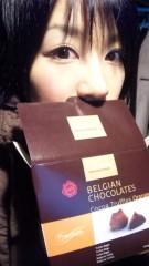 多田あさみ 公式ブログ/みんなチョコ買った? 画像1