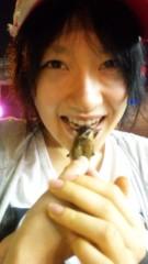 多田あさみ 公式ブログ/虫を食べた話 画像3
