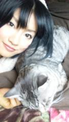 多田あさみ 公式ブログ/おはよう(* ゜ー゜)v 画像1