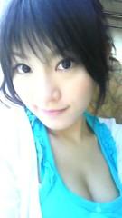 多田あさみ 公式ブログ/水色 画像2