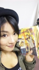 多田あさみ 公式ブログ/聖☆ 画像1