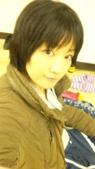 多田あさみ 公式ブログ/髪切ったぁー 画像1