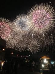 小森美季 公式ブログ/神明の花火 画像3