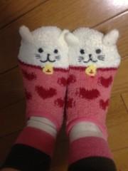 小森美季 公式ブログ/あったかいなぁo(^_^)o 画像2