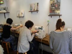 小森美季 公式ブログ/ミシンカフェ&ラウンジnico 画像1