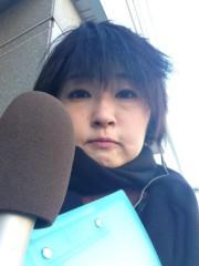 小森美季 公式ブログ/取材先はいつも風。(はじまりはいつも雨、な感じで) 画像2