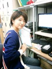 小森美季 公式ブログ/ラジオのあとは… 画像1