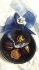 あおきさやか 公式ブログ/チョコレート♪ 画像1