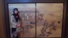 あおきさやか 公式ブログ/名古屋城内部! 画像1