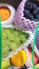 あおきさやか 公式ブログ/果物セット。 画像1