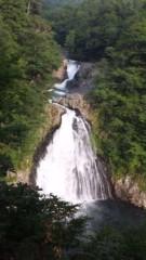 あおきさやか 公式ブログ/今年の法体の滝。 画像2