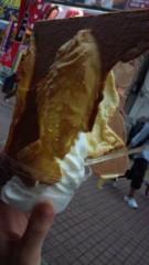あおきさやか 公式ブログ/神田達磨 画像1