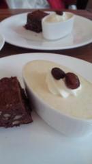 あおきさやか 公式ブログ/ケーキ三昧… 画像1