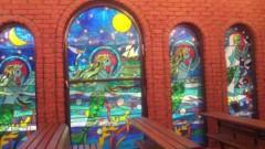 あおきさやか 公式ブログ/藤城清治美術館。 画像3