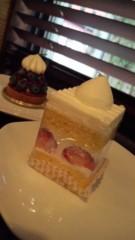 あおきさやか 公式ブログ/ケーキ三昧… 画像2