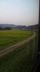 あおきさやか 公式ブログ/由利高原鉄道3 画像1