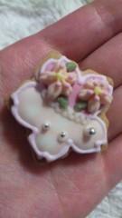 あおきさやか 公式ブログ/春クッキー♪ 画像1