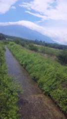 あおきさやか 公式ブログ/富士山! 画像1