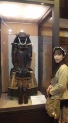 あおきさやか 公式ブログ/名古屋城内部! 画像2