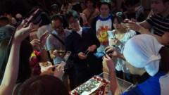 あおきさやか 公式ブログ/おれつばケーキ! 画像2